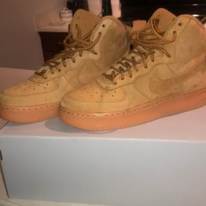 AIR FORCE 1 HIGH WB
